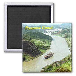 panama canal magnet