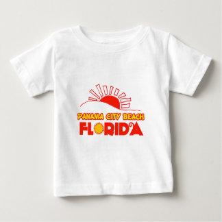 Panama City Beach, Florida Baby T-Shirt