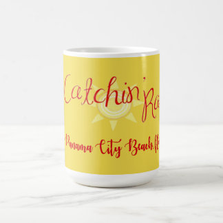 Panama City Beach, Florida Coffee Mug