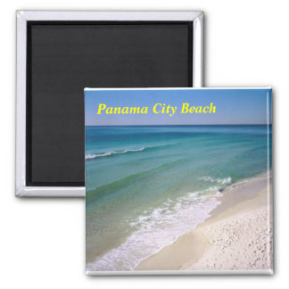panama city beach magnet