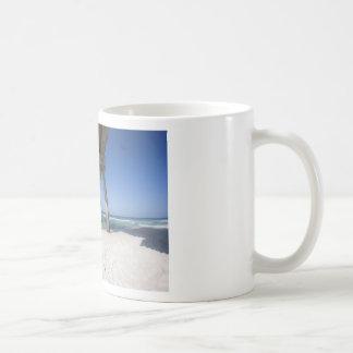 Panama City Beach Pier Coffee Mug