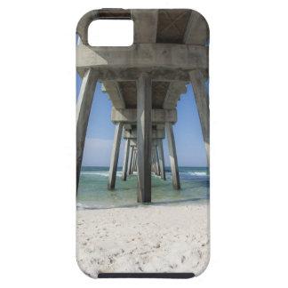 Panama City Beach Pier Tough iPhone 5 Case