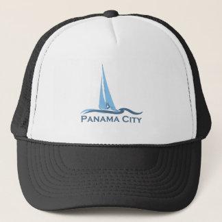Panama City Beach. Trucker Hat