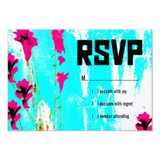 PANAMA CITY RSVP Card