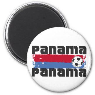 Panama Soccer Magnet