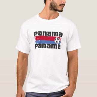 Panama Soccer T-Shirt