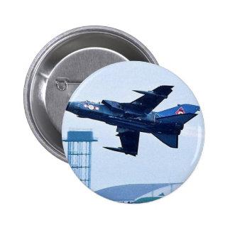Panavia Tornado Royal Air Force 6 Cm Round Badge