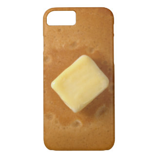 Pancake and Butter iPhone 8/7 Case