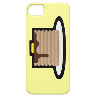 Pancake Case For The iPhone 5