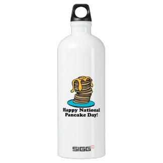Pancake Day SIGG Traveller 1.0L Water Bottle