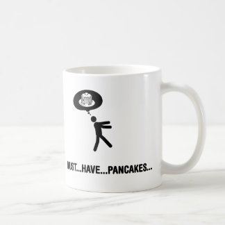 Pancake Lover Coffee Mug