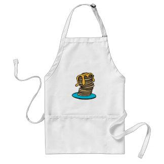 Pancake Stack Standard Apron