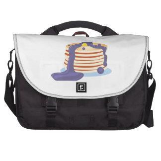 Pancake Stack Commuter Bags