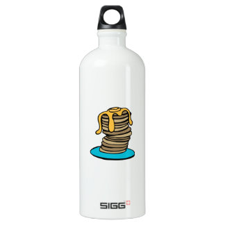 Pancake Stack SIGG Traveller 1.0L Water Bottle