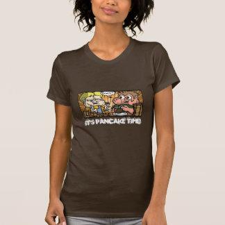 Pancake Time T-Shirt (Women's)