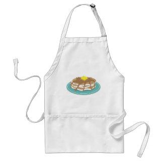 Pancakes Standard Apron