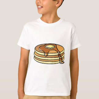 Pancakes - Kids T Shirt