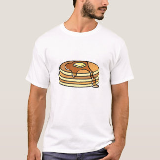 Pancakes - Men's T shirt