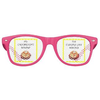 pancakes retro sunglasses