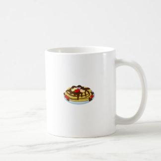 Pancakes - Shrove tuesday Coffee Mug