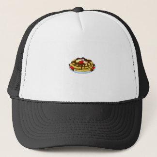 Pancakes - Shrove tuesday Trucker Hat