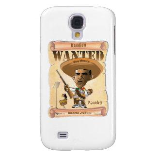 Panch Obama Samsung Galaxy S4 Case