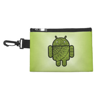 Pancho Doodle for Android™ Accessory Bag