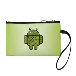 Pancho Doodle for Android™ Coin Wallets