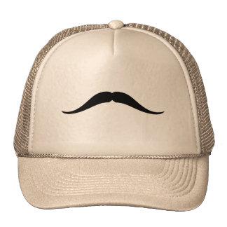 Pancho Villa Mustache Hat