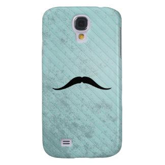 Pancho Villa Mustache Samsung Galaxy S4 Cases