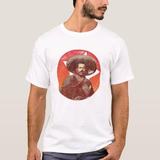 Pancho Villa Vintage Red Star T-Shirt