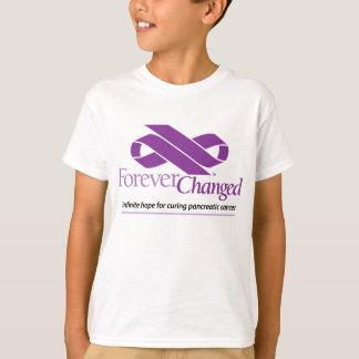 Pancreatic cancer awareness shirts