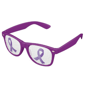 Pancreatic Cancer Awareness Sunglasses