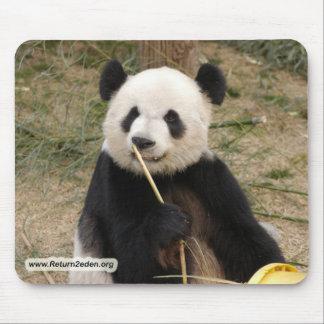 panda106 copy mouse pad