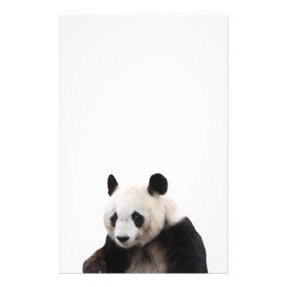 """Panda"" 優良製品 オリジナルレター用品"