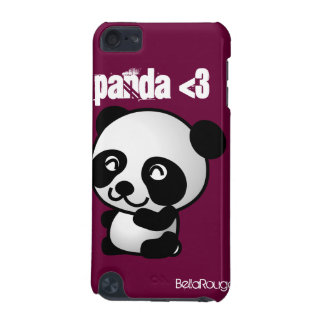 Panda <3 I-Pod touch cover