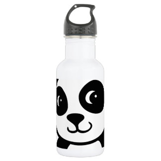 panda 532 ml water bottle