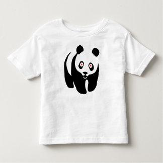 Panda Art by Bill Tracy Toddler T-Shirt