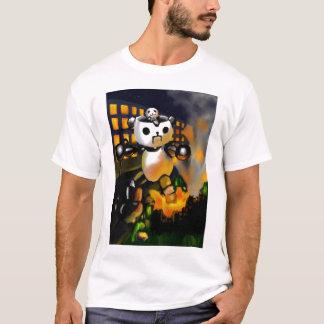 Panda Attack3 T-Shirt