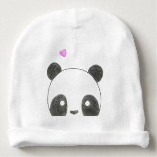 Panda Baby Beanie Hat