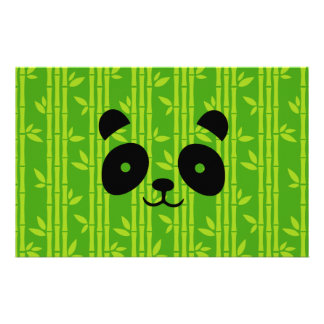 panda_bamboo custom stationery