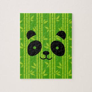 panda_bamboo jigsaw puzzle