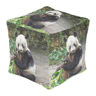 Panda Bear 1 Pouf