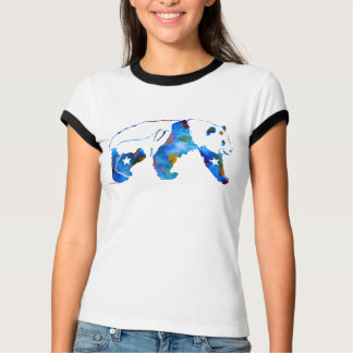 Panda Bear 2 T-Shirt