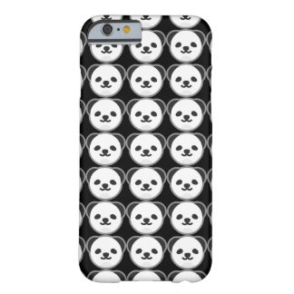 Panda Bear Barely There iPhone 6 Case