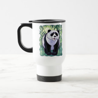 Panda Bear Gifts & Accessories Travel Mug