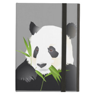 Panda Bear iPad Air Cases