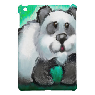 Panda Bear iPad Mini Case