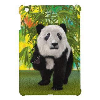 Panda Bear iPad Mini Cases
