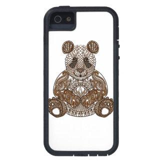 Panda Bear iPhone 5 Cases